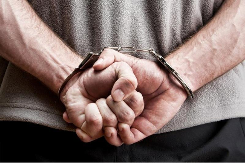 Policiais do 21º BPM prendem suspeito de roubo a residência no Tibiri