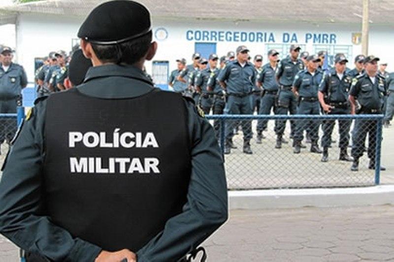 Policiais militares da 8ª Companhia apreendem mais três armas de fogo