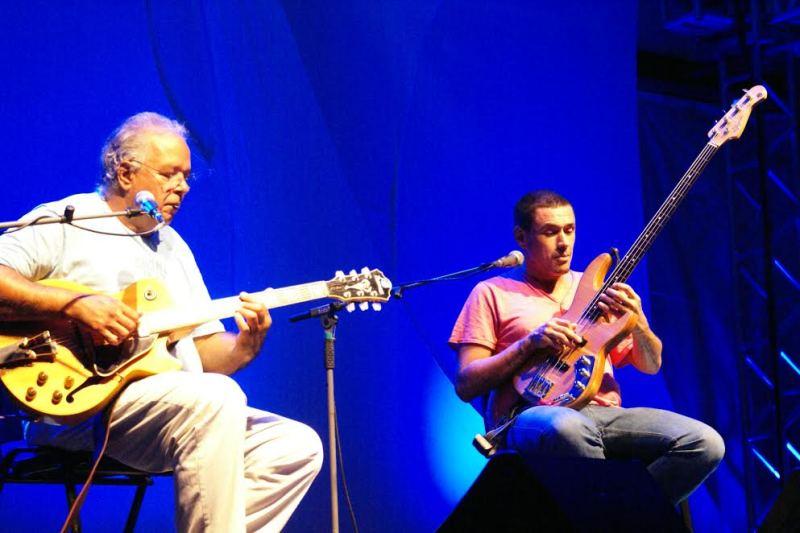3ª edição do São José de Ribamar Jazz e Blues Festival dá a largada com oficinas de música gratuitas nesta segunda (31)