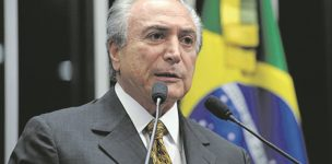 """Temer afirma que Venezuela pode perder """"condições de convivência"""" no Mercosul se não houver eleições"""
