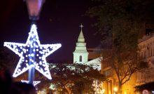 Atrações culturais movimentam a programação do 'Natal de Todos' no final de semana