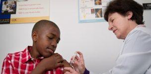 Crianças são as menos vacinadas contra a gripe, diz Ministério da Saúde