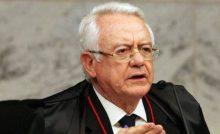Carlos Velloso recusa convite para assumir Ministério da Justiça