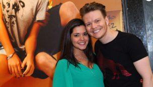 Thais Fersoza será mamãe de novo e espera um menino: 'Gratidão e amor'