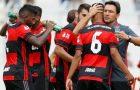 Flamengo descarta semelhança entre jogos contra o Atlético-GO