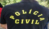 Polícia Civil prende 'casal do tráfico' no bairro do São Francisco