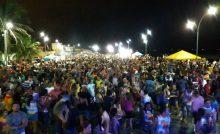 Bloco do Raposão reúne mais de 2 mil pessoas na última prévia e aquece economia local