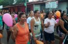 Beka Rodrigues e Rosa do Araçagy prestigiam e apoiam eventos para mulheres no Araçagy e Alto do Farol