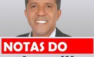 """Notas do Udes: Onde foram parar R$ 19 milhões que """"flutuaram""""? E mais..."""