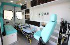 Ambulâncias doadas pelo Governo reforçam atendimento do Samu em Raposa e Paço do Lumiar