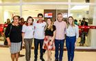 Mais de 200 crianças recebem documentos de identidade com Projeto Cidadão Mirim