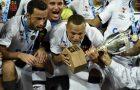 """Luis Fabiano espanta polêmica e afirma: """"Nunca pedi para ser o capitão"""""""