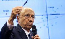 Meirelles diz que país pode crescer mais de 3% se reformas forem aprovada