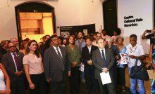 AGED e Prefeitura de Raposa celebram mais uma parceria