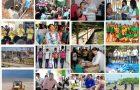Em 100 dias de governo já se vê o início da reconstrução de São José de Ribamar