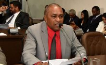 Câmara realizará audiência pública proposta por Cézar Bombeiro sobre Quadras Poliesportivas