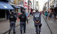 Batalhão intensifica policiamento na área central de São Luís