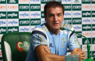 """Cuca valoriza vitória magra do Palmeiras: """"Era um jogo perigoso"""""""