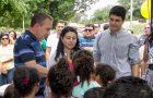 São José de Ribamar supera meta de vacinação estabelecida pelo Ministério da Saúde