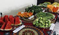 Prefeitura avalia qualidade de alimentos que compõem cardápio da merenda escolar