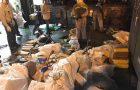 Polícia Civil realiza maior incineração de entorpecentes, mais de 4 toneladas
