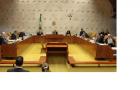 STF deve concluir hoje discussão sobre relatoria e validade de delações da JBS