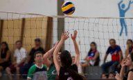 JEMs 2017: Tem muito voleibol e handebol pela etapa metropolitana nesta quarta-feira (28)