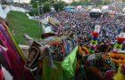 Festejo de São Pedro terá segurança reforçada com quase 800 policiais