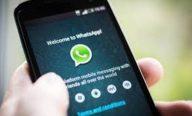 Whatsapp indica função para apagar mensagens enviadas