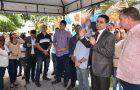 Governo e Prefeitura de São José de Ribamar lançam programa de combate ao tabagismo