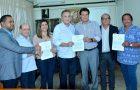 Governo e Prefeitura de São José de Ribamar firmam parceria pela educação