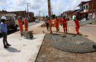 Governo entrega obras de mobilidade urbana e anuncia 2ª etapa do Mais Asfalto em São José de Ribamar
