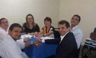 Notas do Udes: Em Rosário, Hilton Gonçalo para senador e Willame Anceles para deputado estadual