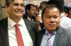 """""""O povo da Raposa é que vai ganhar com o Mais Asfalto"""", diz Beka Rodrigues"""