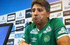 """Renato Gaúcho: """"Não preciso ir para a Europa para aprender futebol"""""""