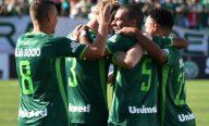 Em Salvador, Chapecoense se reabilita e impõe quarta derrota seguida ao Vitória