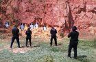 Agentes penitenciários de Pinheiro aprimoram Curso de Nivelamento Básico