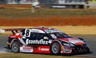 Stock Car: Rafael Suzuki larga em 7º em Curvelo, após classificação emocionante