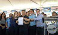 Governo anuncia reforma de Restaurante Popular e três SSAA em Codó
