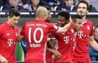 Com pênalti flagrado por vídeo, Bayern bate Leverkusen na estreia do Alemão