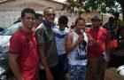 Na Pirâmide: Beka Rodrigues é homenageado em campeonato esportivo da Raposa