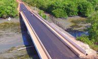Governador entrega obras e leva investimentos a Bequimão e Pinheiro nesta terça (29)
