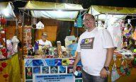 Feira de artesanato valoriza cultura local