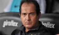 """Muricy diz que técnico do PSG é """"um banana"""" e cita """"bagunça"""" no clube"""