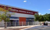 Governo amplia assistência com entrega do Hospital Regional de Balsas