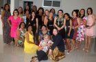 Mulheres mastectomizadas são fotografadas para exposição no Fórum de São Luís