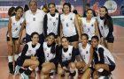 Maranhão disputa a final do vôlei nos Jogos Escolares da Juventude