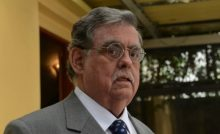 Advogado Antônio Cláudio Mariz Oliveira deixa a defesa de Temer