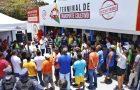 Luis Fernando entrega mais de 25 obras durante agenda de comemoração pelo aniversário da cidade