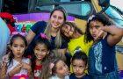 Talita Laci promove lazer, cidadania e resgata comemoração do Dia das Crianças na Raposa